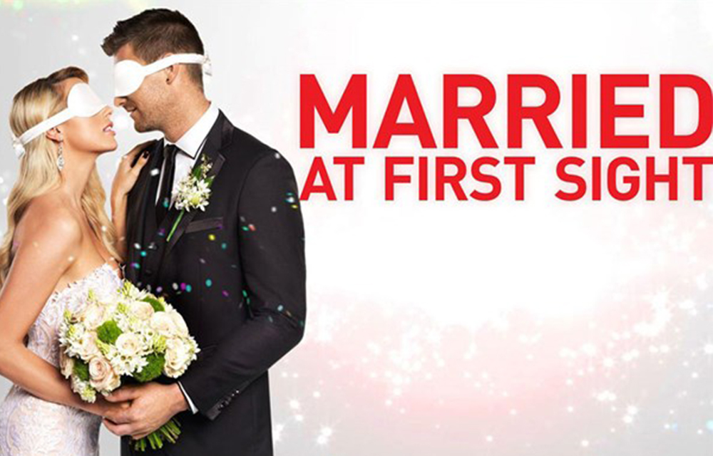 channel 9 tv guide married at first sight