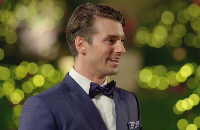 Matty J speaks out about 'The Bachelor' finale proposal