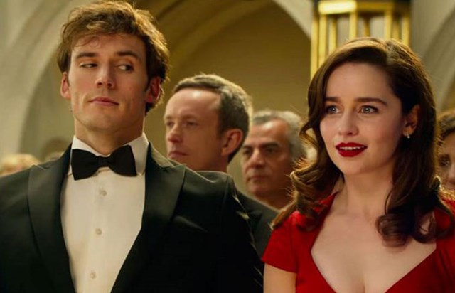 Me Before You's Devastating Extended Trailer Will Make You Melt