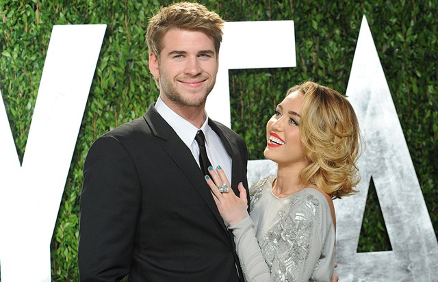Did Miley Cyrus And Liam Hemsworth Just Drop A Major Clue About Their Wedding?
