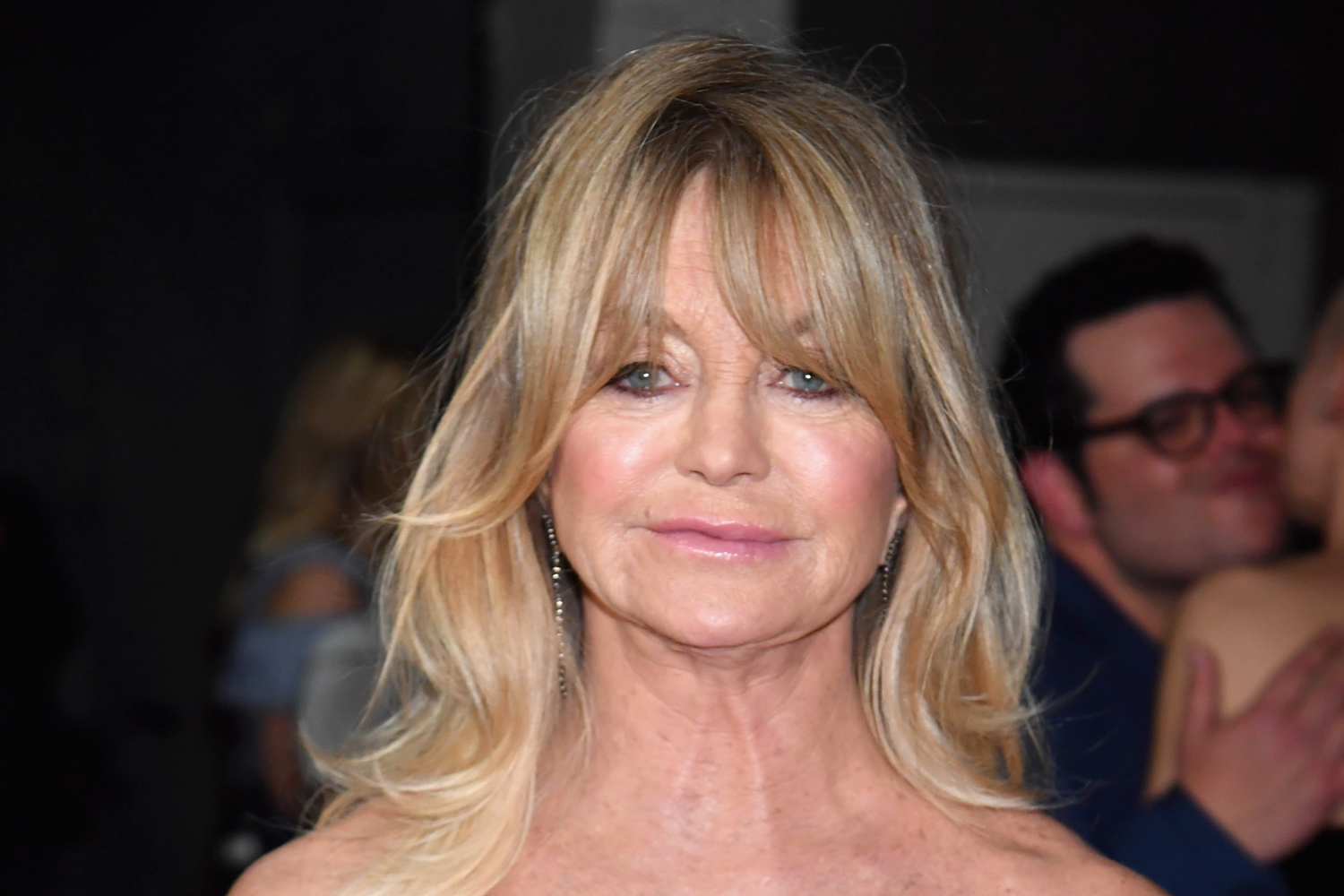 Goldie Hawn Mourns The Loss Of Her Best Friend