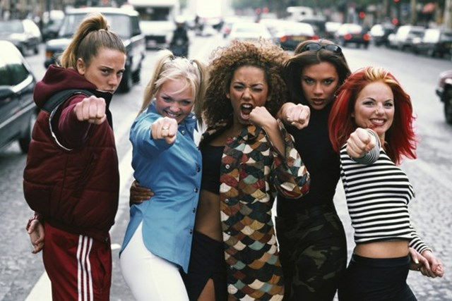 A Spice Girls reunion is reportedly happening in 2018