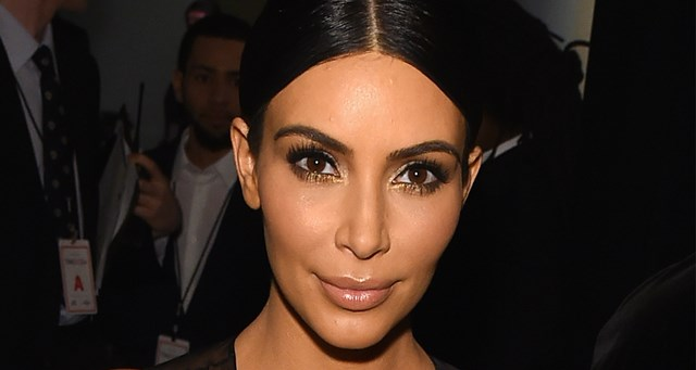 Kim Kardashian West shares a cute photo of Chicago West and