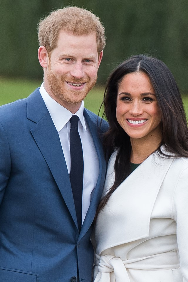 Harry Meghan Wedding Date.Why Prince Harry And Meghan Markle Are Getting Married So Quickly