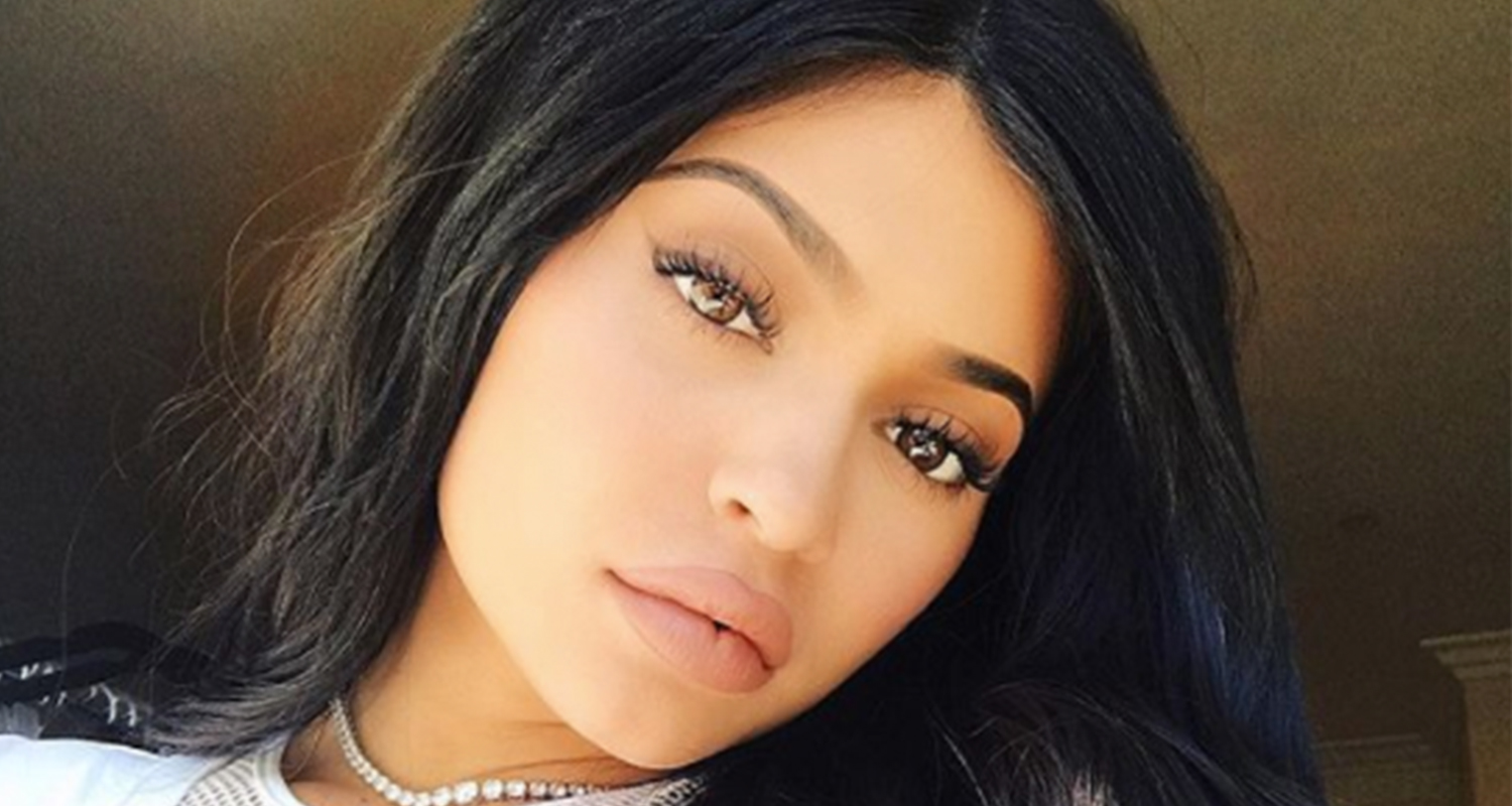 Kylie Jenner Eats This Food Everyday And Travis Scott