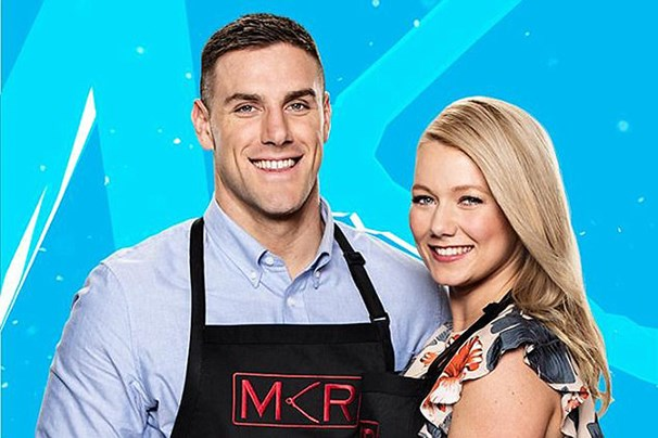 MKR dating 2015