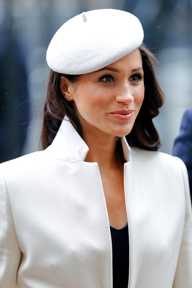 Meghan Markle Naked Her Best Nude Moments Caught On Camera Who