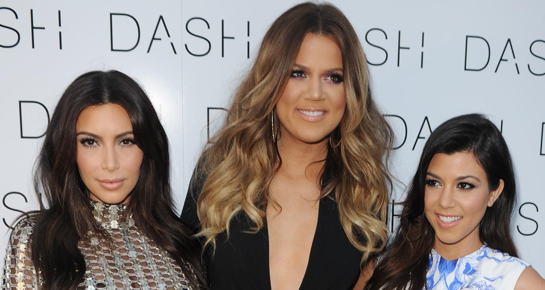 Kim Kardashian and sisters shut down all DASH boutique   WHO Magazine