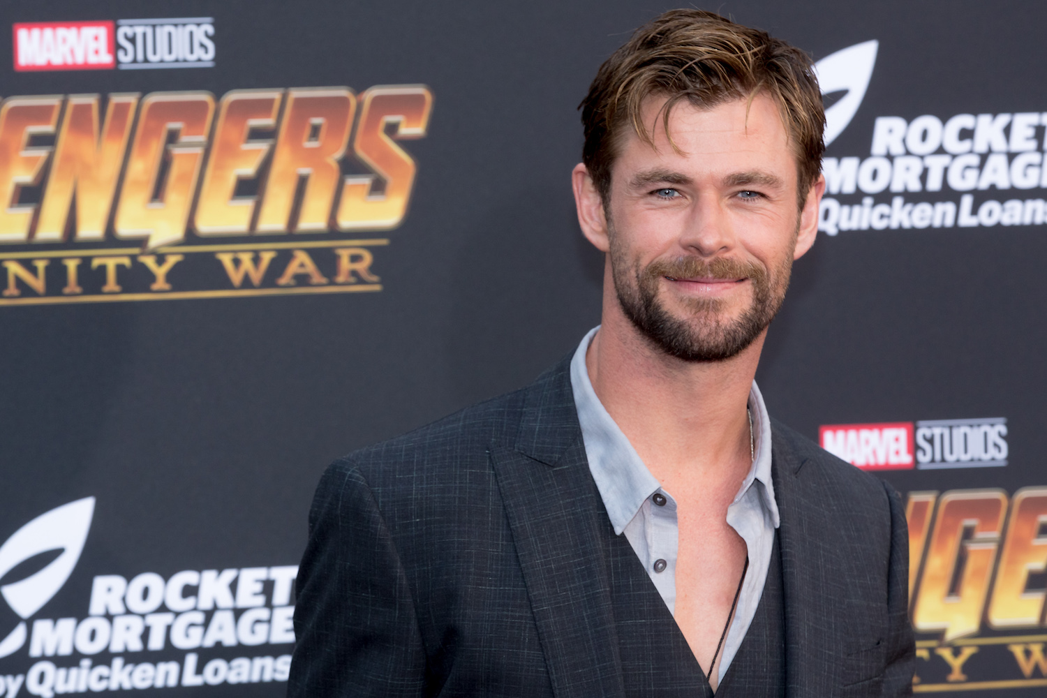 Chris Hemsworth: Thor star's net worth and career ...