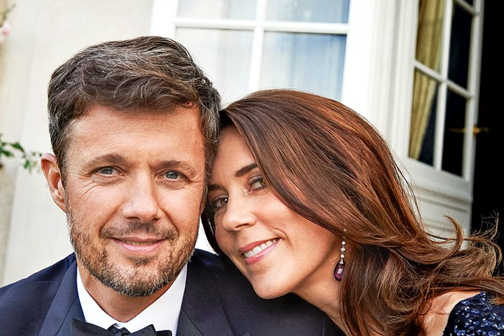 The truth about Princess Mary and Prince Frederik's love