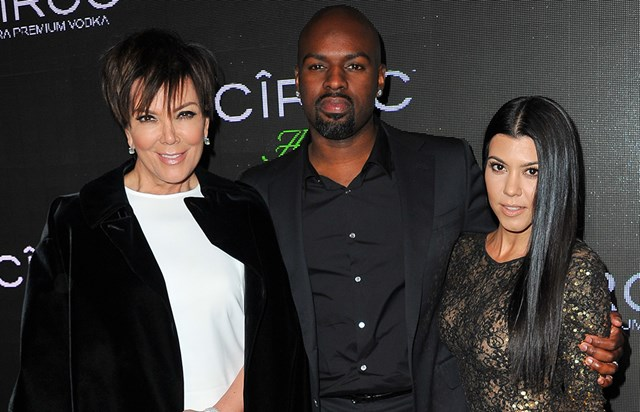 Kim and Khloé Call Kourtney Kardashian's Relationship with Corey Gamble 'Inappropriate' and 'Weird'