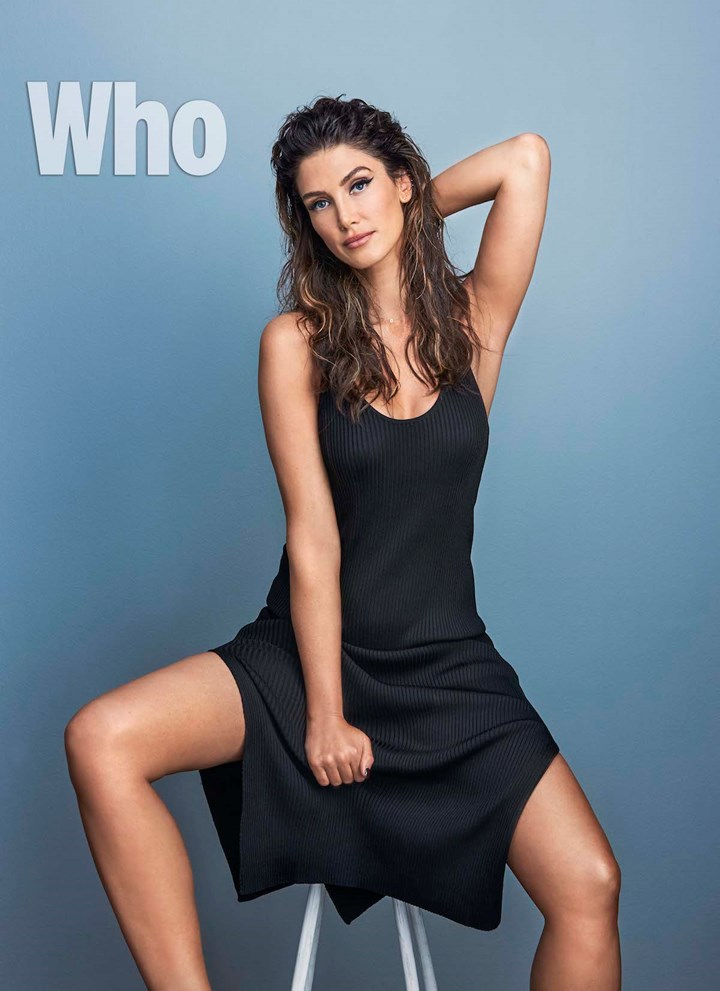 Delta Goodrem News & FAQs: How Well Do You Know Delta? | WHO