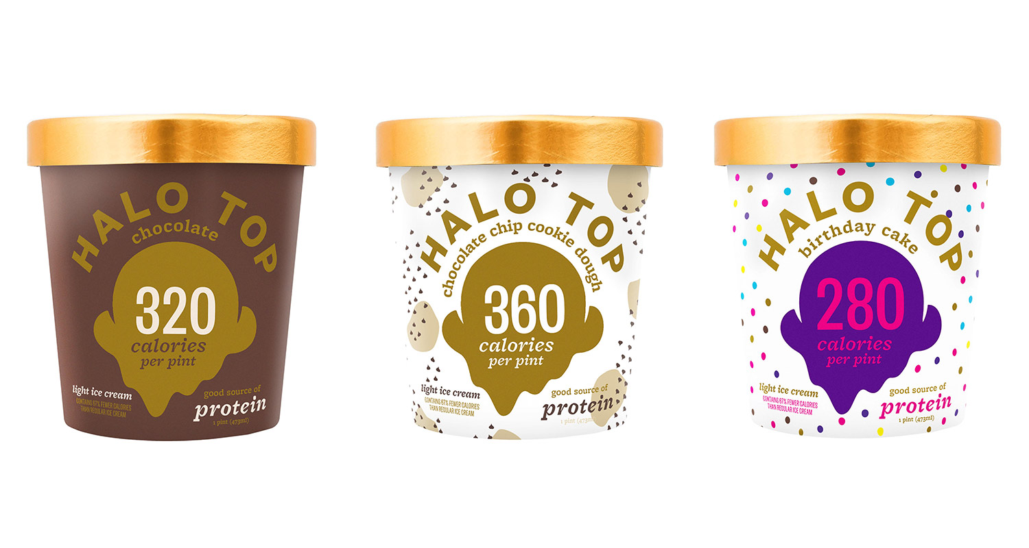 The Best Halo Top Ice Cream Flavour Reviews