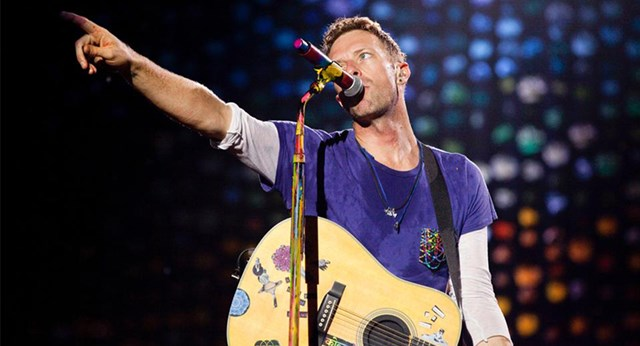 Coldplay announces summer concerts in Australia and New Zealand