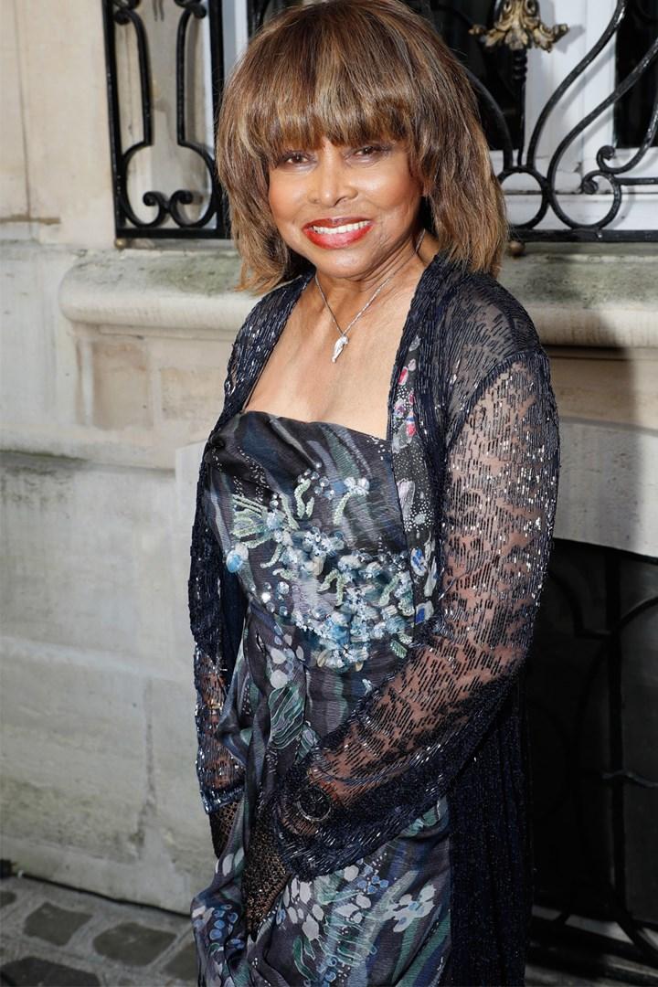Age death turner tina Tina's silence