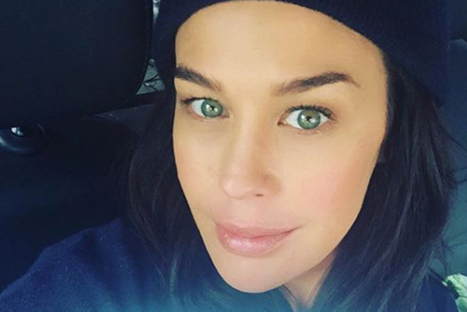 Megan Gale shares heartbreaking tribute to late father