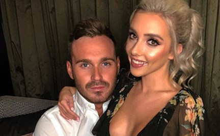 Exclusive Love Islands Eden And Erin Say Grant Had A Girlfriend
