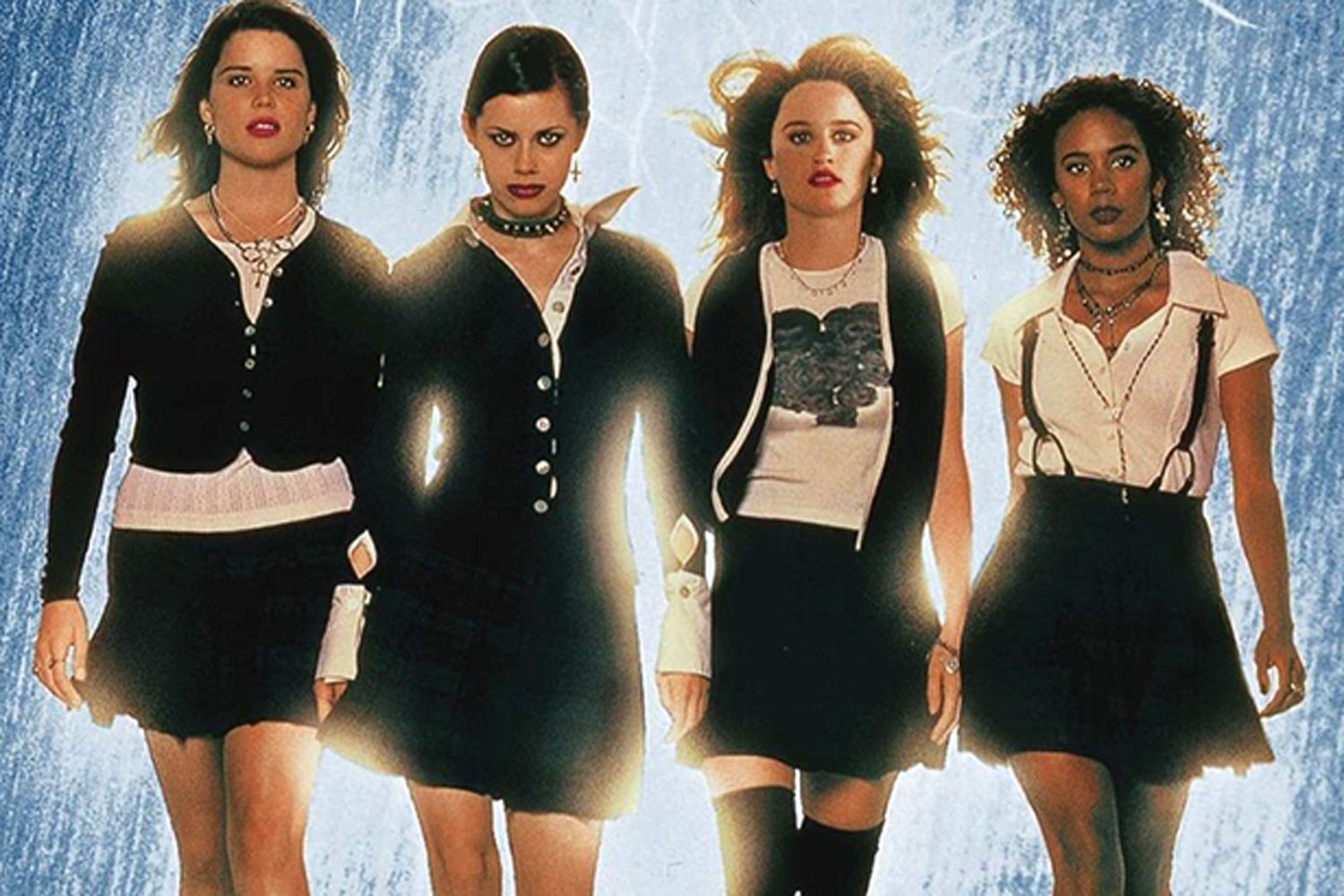 The Craft Cast Where Are They Now Who Magazine