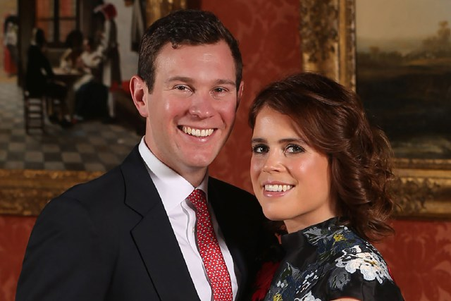 When Is The Royal Wedding 2018.What Time Is Princess Eugenie S Royal Wedding In Australia Here Is