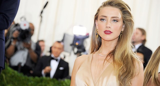 Amber Heard Supported Johnny Depp's Mom Through Her Illness