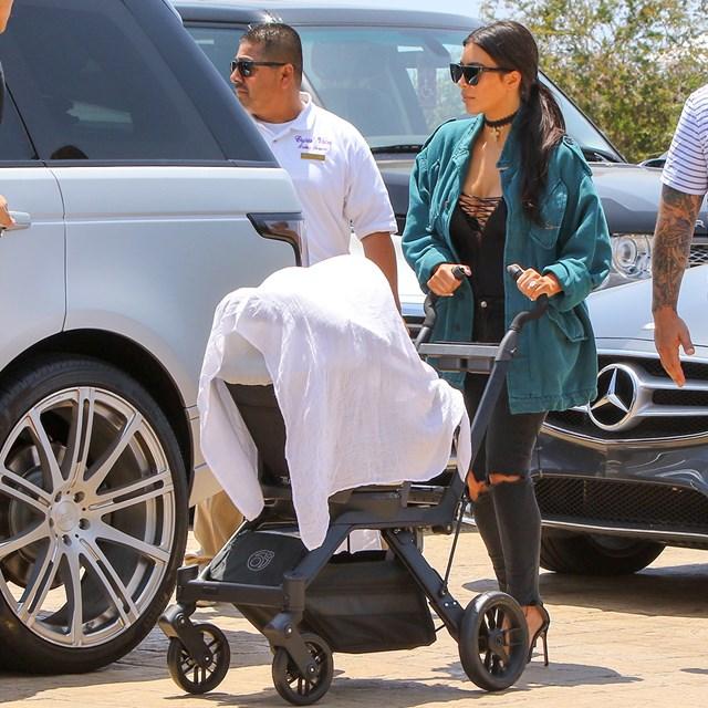 Kim Kardashian Kids: How Many Children Do Kim & Kanye Have?   WHO