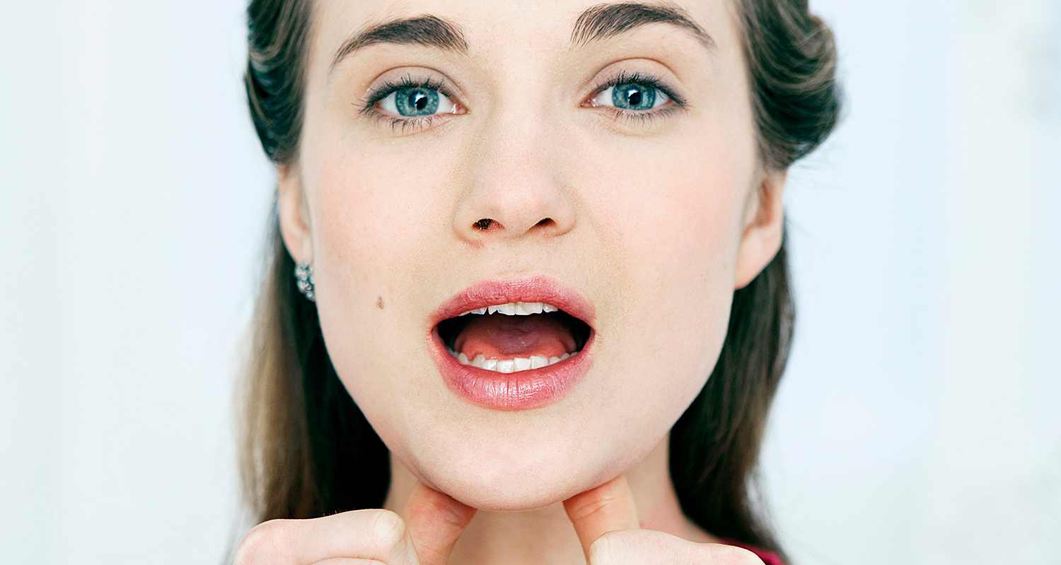 Double Chin Injections - The Truth About Fat Dissolving