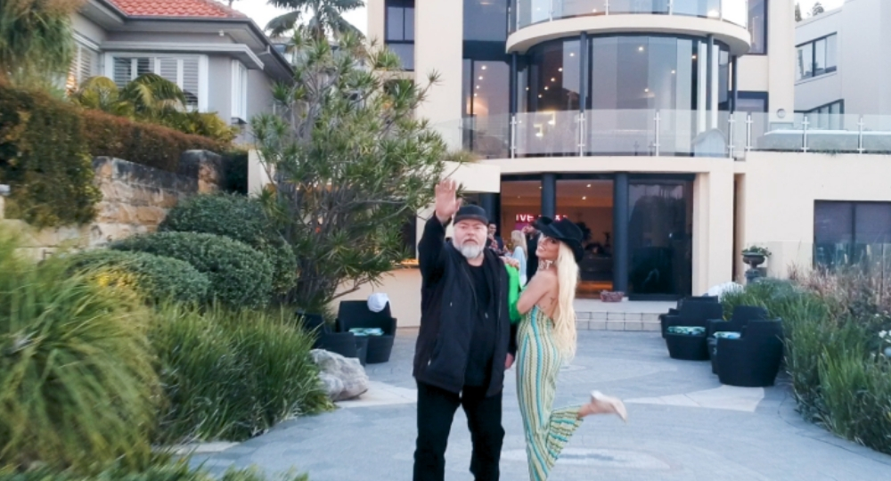 Mtv Is Launching An Aussie Version Of Mtv Cribs With Kyle Sandilands