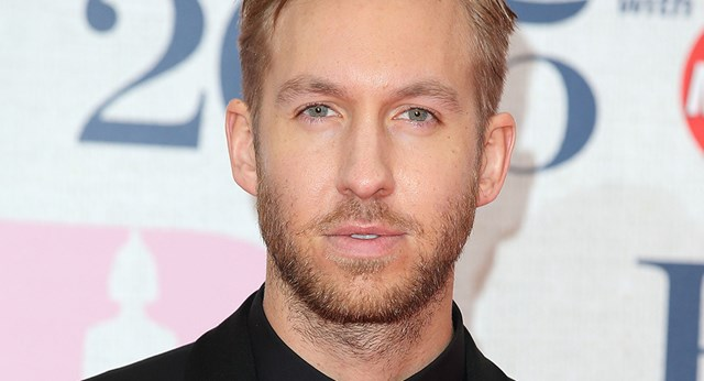 Calvin Harris heads to London to recover from car accident