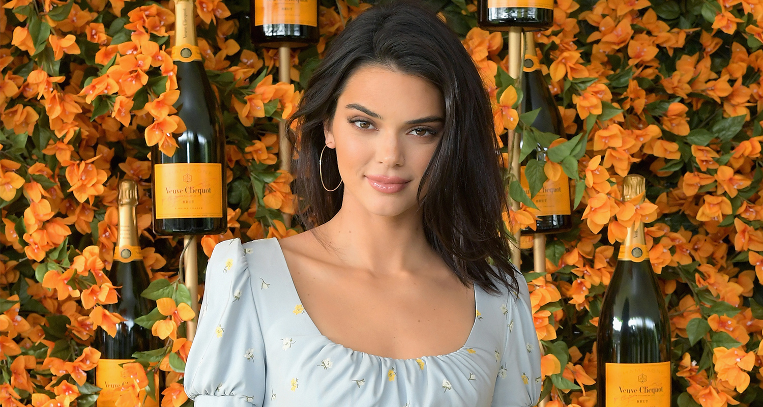 30e814cc1 Kendall Jenner Tattoo: A Complete History of Her Tattoos   WHO Magazine