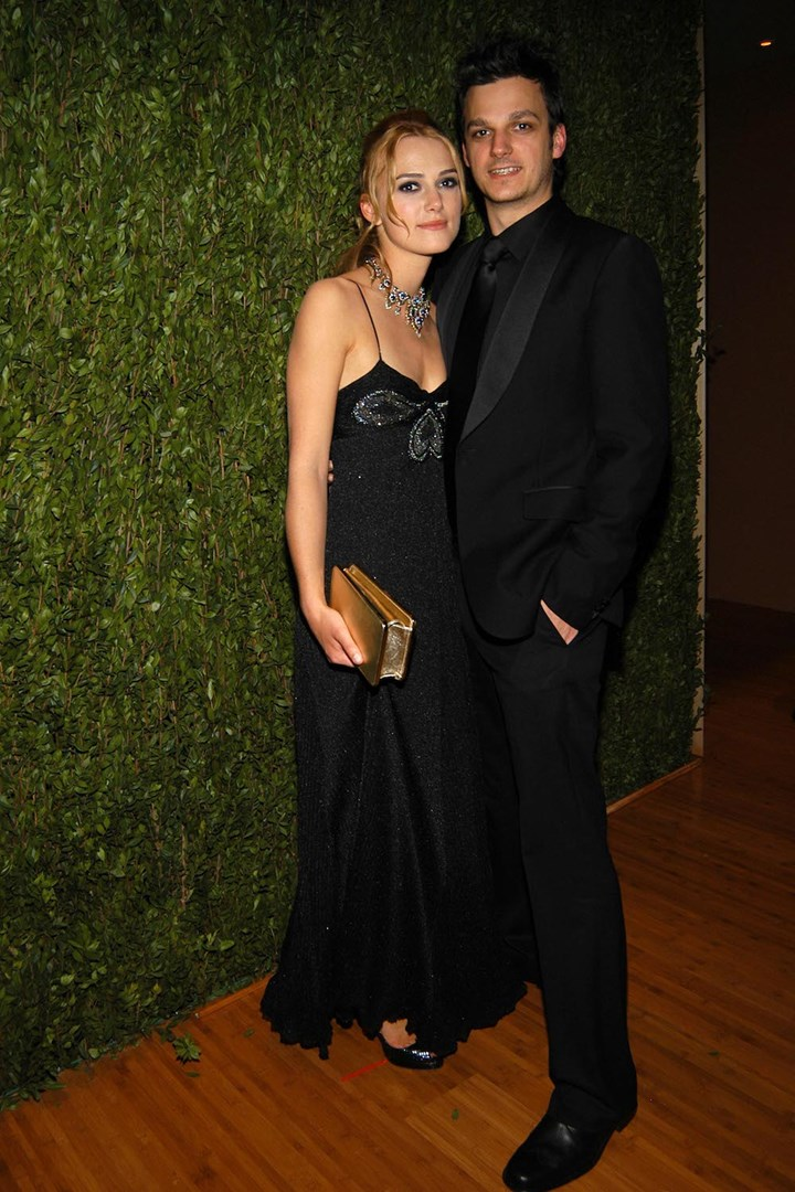 Orlando and bloom knightley dating keira Sex Degrees