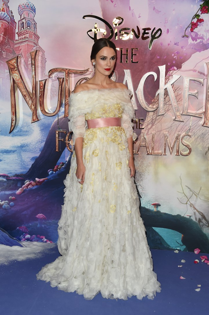 Keira Knightley - 30 Things You Didn't Know About Keira