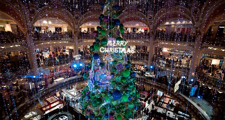 Best Christmas Trees.The Biggest And Best Christmas Trees Across The Globe Who