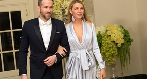 Ryan Reynolds tweets hilarious birthday message to his wife Blake Lively