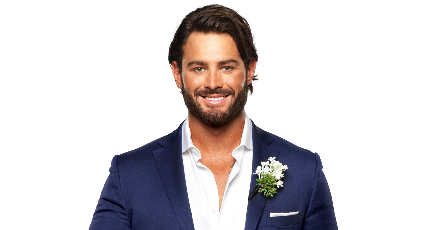 Married At First Sight Sam Ball talks about mental health