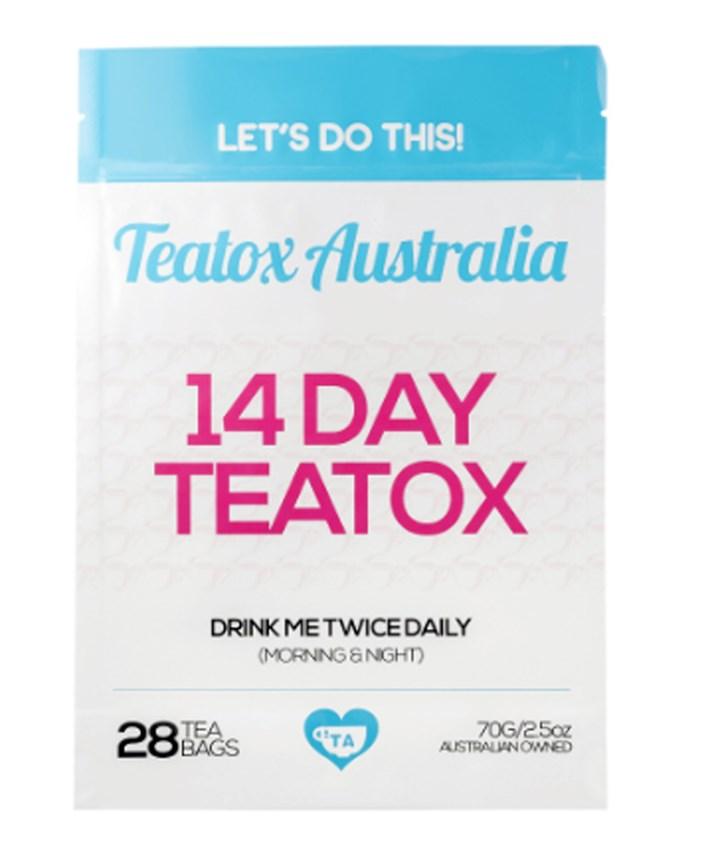 teatox 2