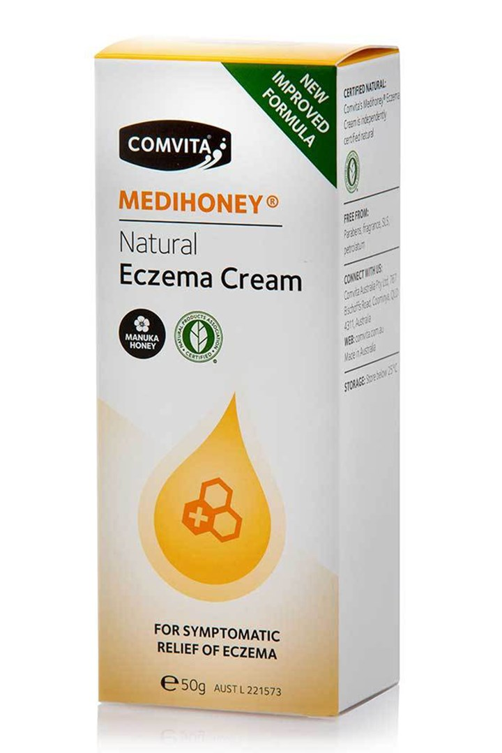Eczema Cream: 10 Best Eczema Treatments in Australia | WHO
