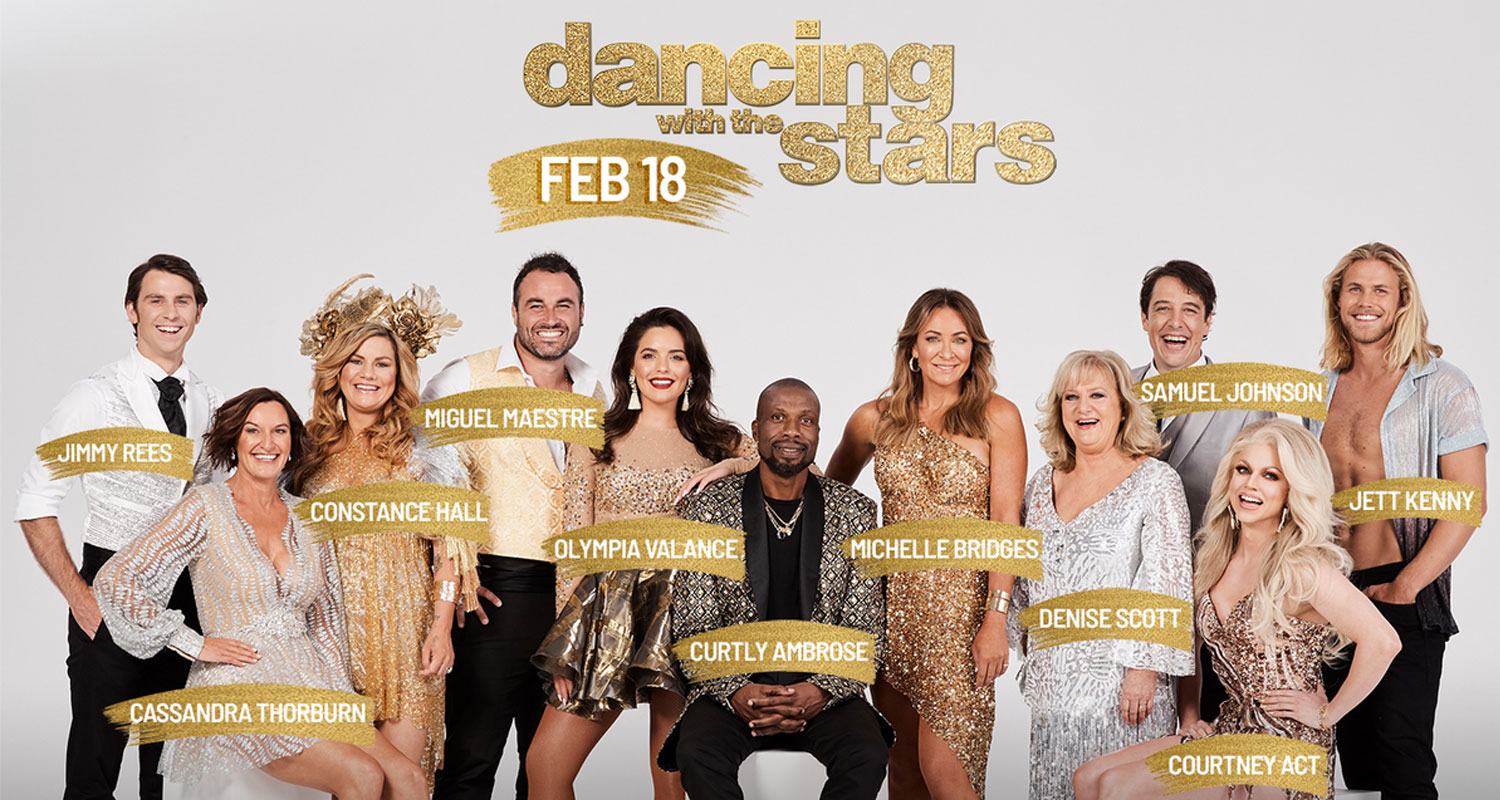 Dancing with the Stars (TV Series 2004–2015) - IMDb