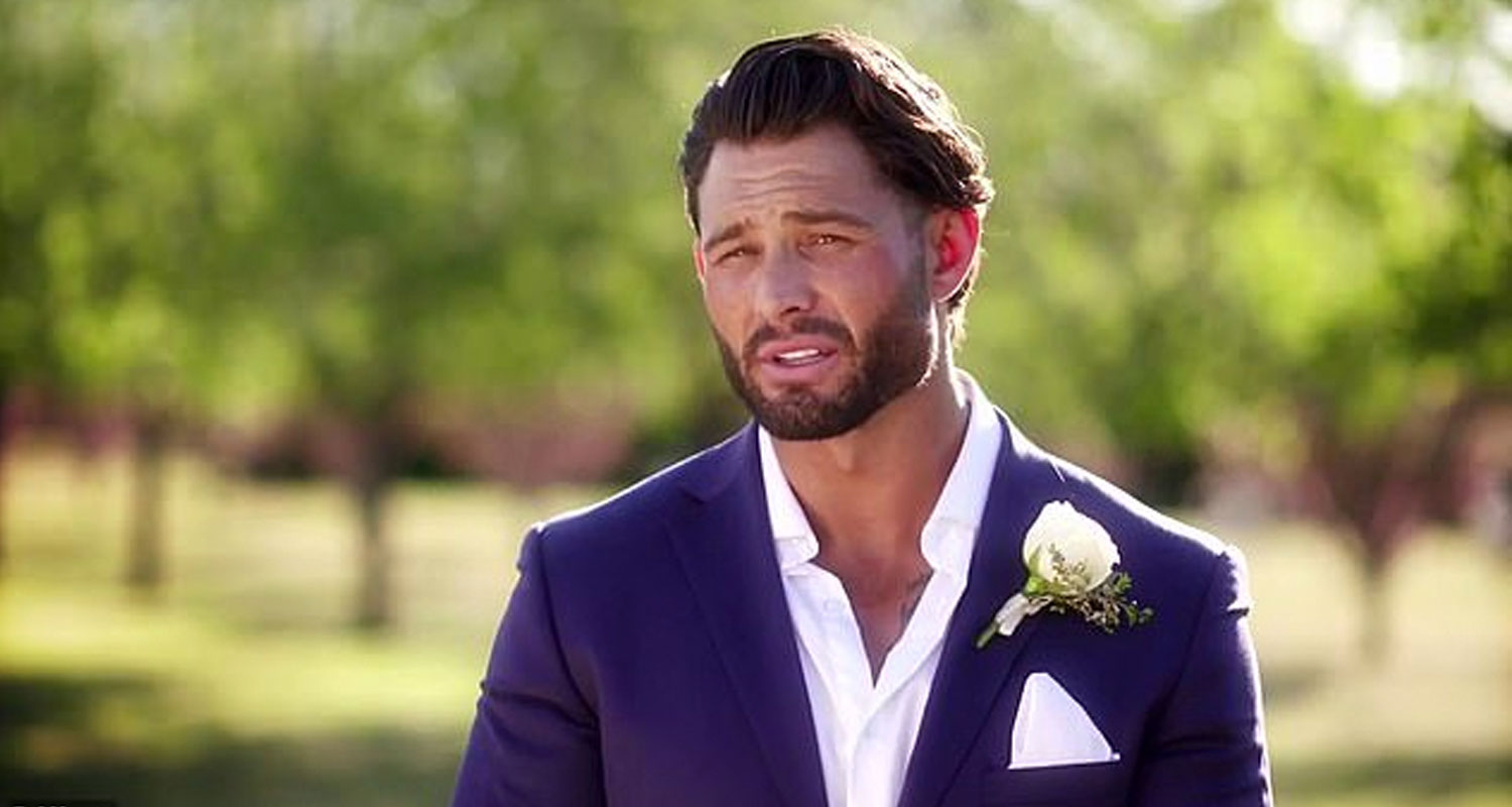 MAFS Sam and Bronson break silence on 'Ines affair scandal