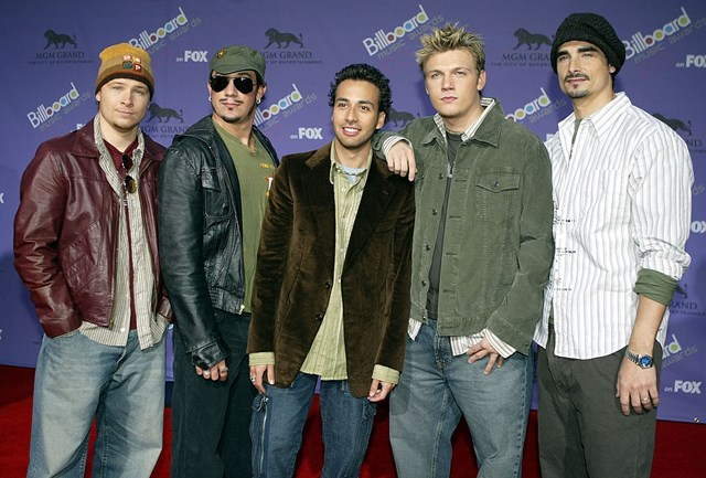 90s Boy Bands: Famous Boy Bands From the 1990's | WHO Magazine