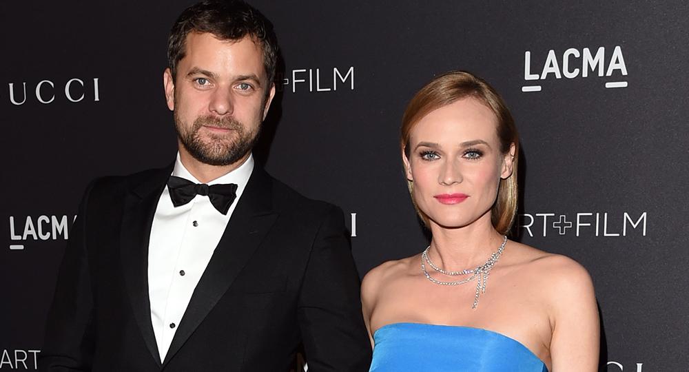 Diane Kruger Reveals How Meeting Longtime Love Joshua ...  Diane Kruger Re...
