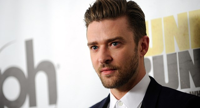 Justin Timberlake Caught In Twitter Storm