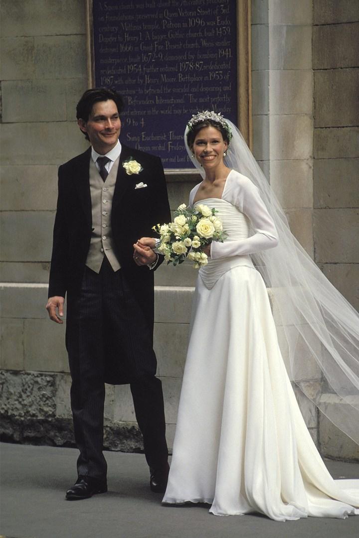 princess margaret countess of snowdon husband