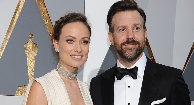 Olivia Wilde on Staying Connected to Son Otis When She's Away