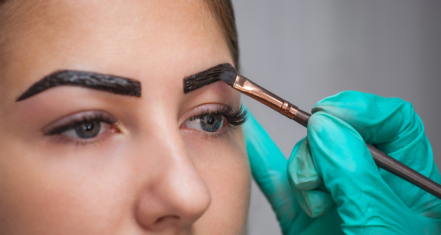 Henna Eyebrow Tint: What Is It?