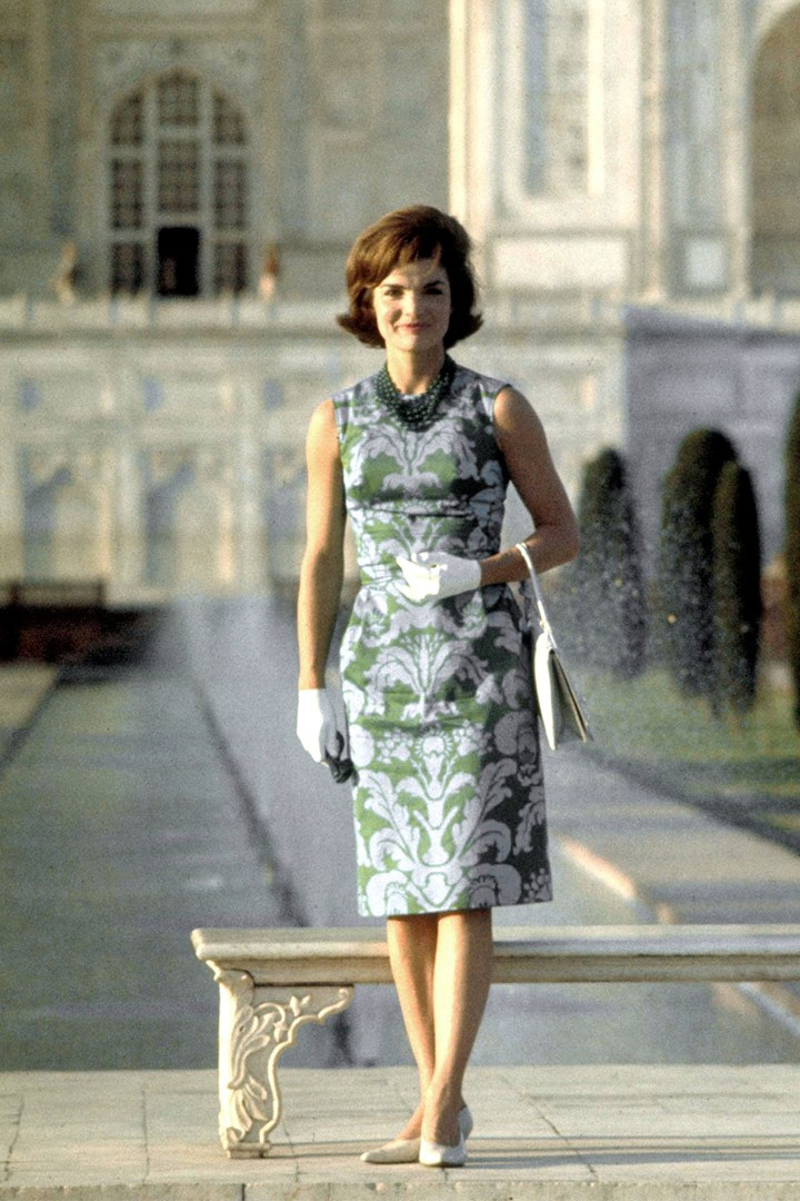 Jackie Kennedy: 10 of her iconic fashion moments | WHO Magazine