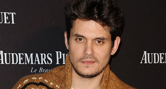 John Mayer Says He's 'Ready' to Find His Next Girlfriend