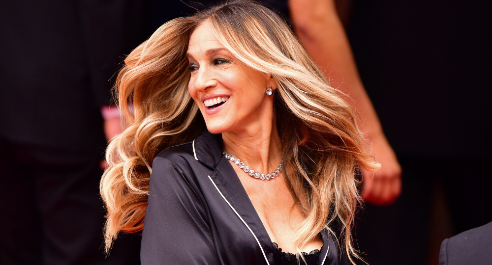 be150c7cb472 Sarah Jessica Parker coming to Australia to launch her own wine ...