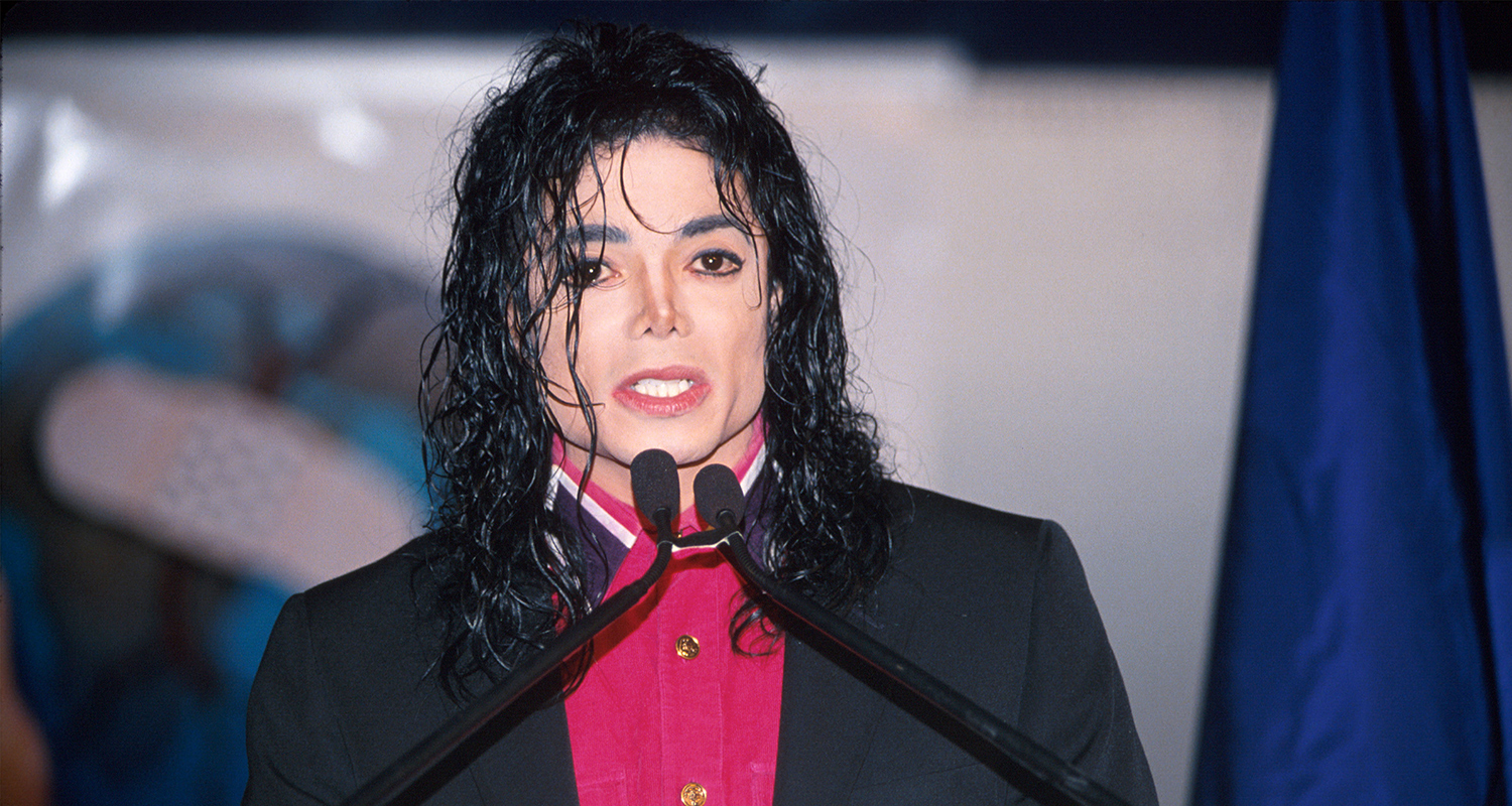 Michael Jackson Skin Why Did Michael Jackson Turn White Who Magazine