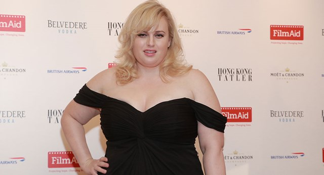 Rebel Wilson Reveals She Gained Weight to Get More Famous