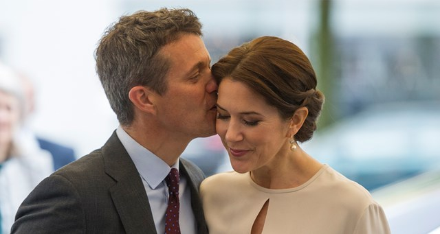 Princess Mary and Prince Frederik: The TRUTH about their